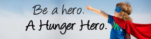 Helena Food Share Hunger Hero