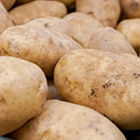 Hunger Hero Potatoes