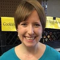 Rachael Howard, Executive Assistant