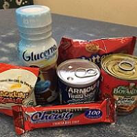 Emergency Snacks
