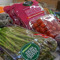 Feature Grocery Share Veggies