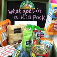Kid Packs Contents