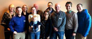 Helena Food Share Board of Directors