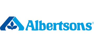 Grocery Rescue Partner - Albertsons Logo