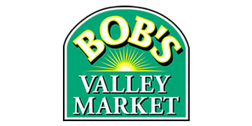 Grocery Rescue Partner - Bobs Valley Market Logo