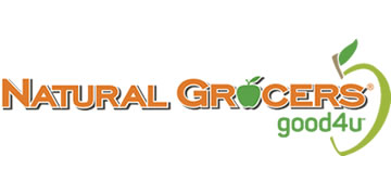 Grocery Rescue Partner - Natural Grocers Logo