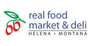 Grocery Rescue Partner - Real Food Market and Deli Logo