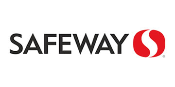 Grocery Rescue Partner - Safeway Logo