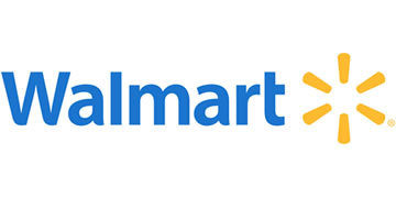 Grocery Rescue Partner - Walmart Logo