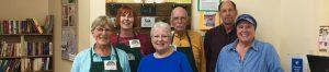 Photo for Helena Food Share volunteers