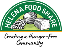 Helena Food Share Logo