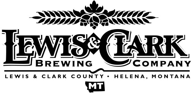 Lewis & Clark Brewing Company Logo