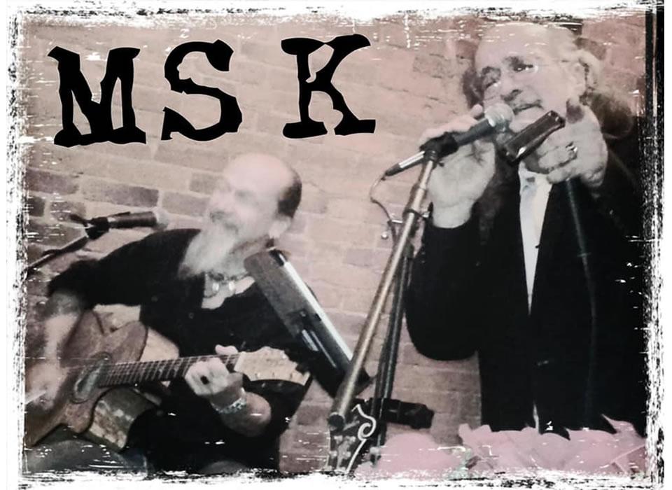 MSK Project Logo