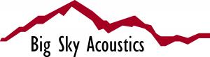 Big Sky Acoustics
