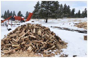Marks Lumber Firewood