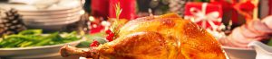 Holiday Food Distribution