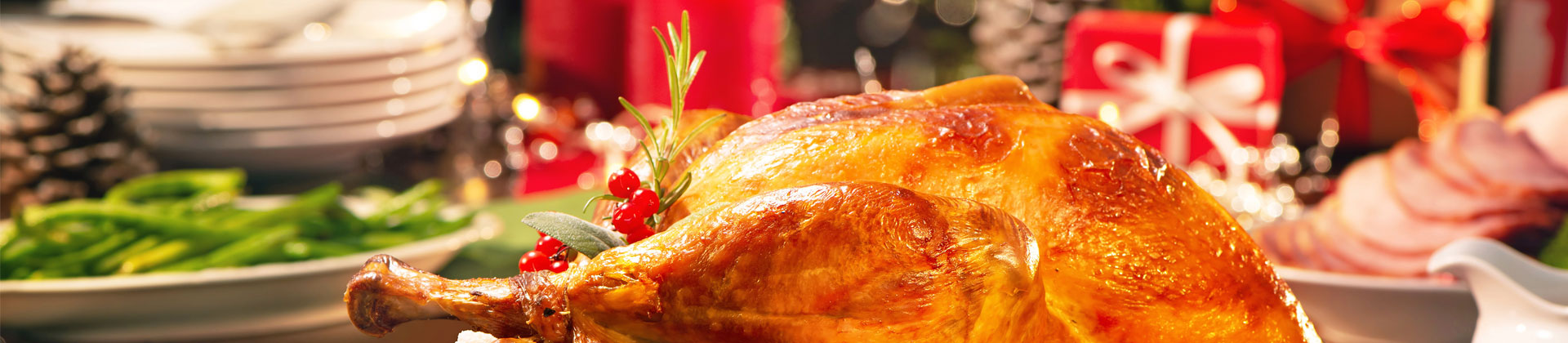 Holiday Meal Sign Up