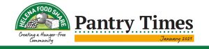 Pantry Times Banner January 2021