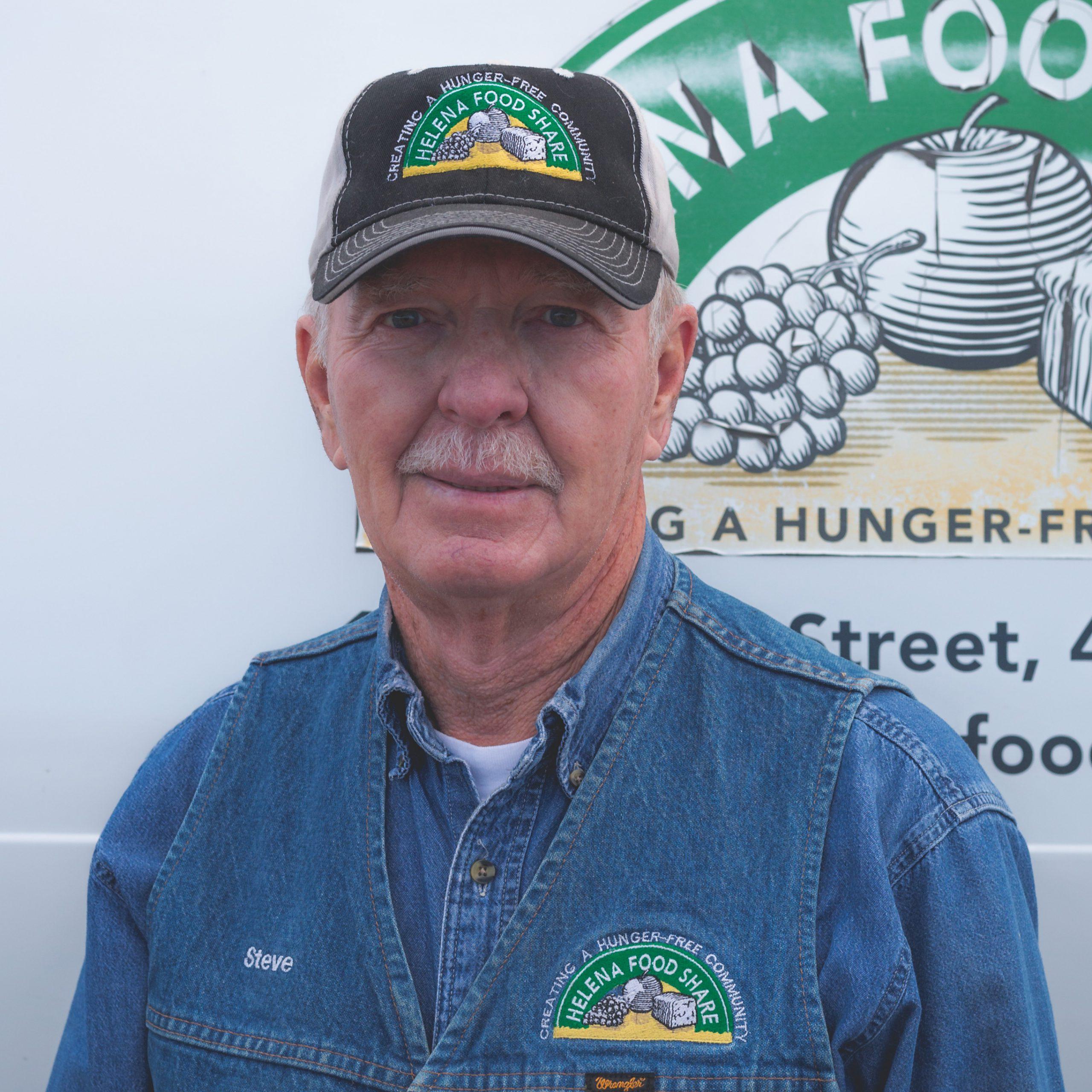 Steve Brewster, Driver